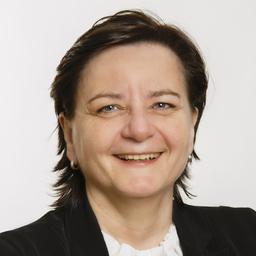 Anita Fabbro - Post CH AG - St. Gallen