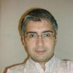 Mehmet Yildiz - DATEV eG - Nürnberg