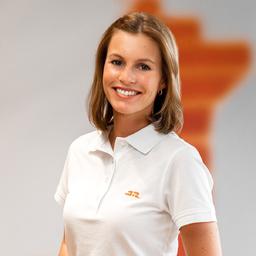 Stephanie Schmidbauer