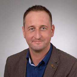 Christoph Müller - Imperial Werke oHG - ein Unternehmen der Miele Gruppe - Bünde