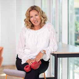 Marianne Bullwinkel - RMS Radio Marketing Service GmbH & Co. KG - Hamburg