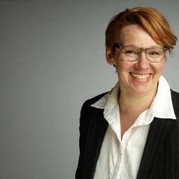 Nicole B. Thiele - HR und Betriebliches Gesundheitsmanagement - Köln
