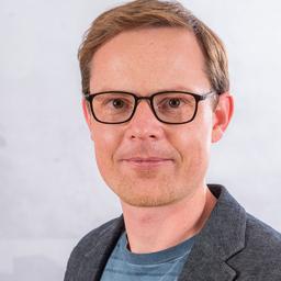 Tobias Rothgang - DATEV eG - Nürnberg