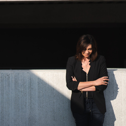 Sabine Buttala - Sabine Güntzel - Günzburg