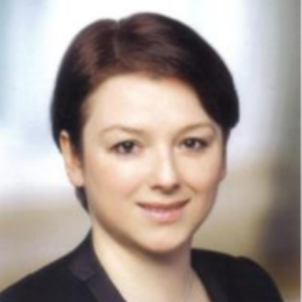 Inna Belima's profile picture
