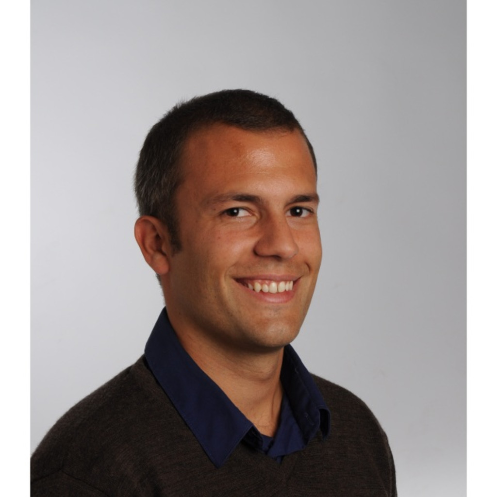 Jonas Stauffer's profile picture