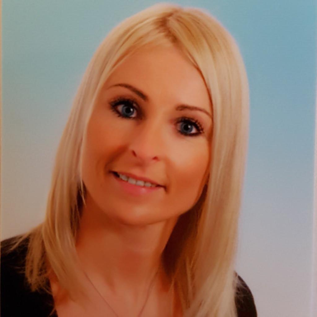 Katja Gerhartz - Justizangestellte - Staatsanwaltschaft