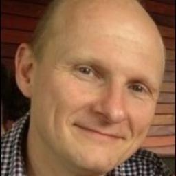 Jürg Oetliker's profile picture