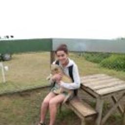 Jenny Mühlberger's profile picture