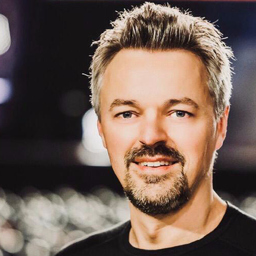 Jens Schlangenotto - Agent CS GmbH - Oberursel