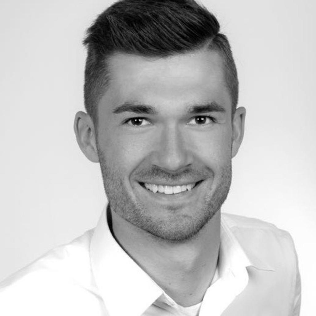 Markus Brix's profile picture