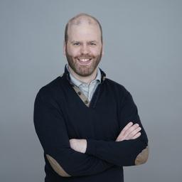 Daniel Kuhagen - Paragon Partners - München