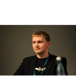 Lukasz Gadowski - bei diversen Internetunternehmen - berlin