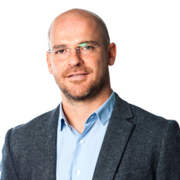 Philippe Michaud - Nestlé Suisse S.A. - Lutry