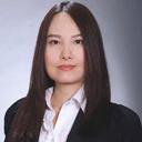 Thu Trang Nguyen - Berlin