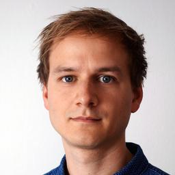 Moritz Neugebauer
