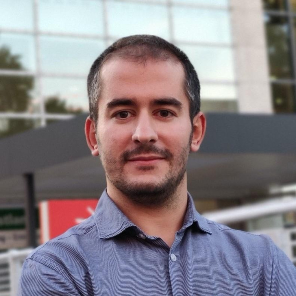 Ismet Ozmen's profile picture
