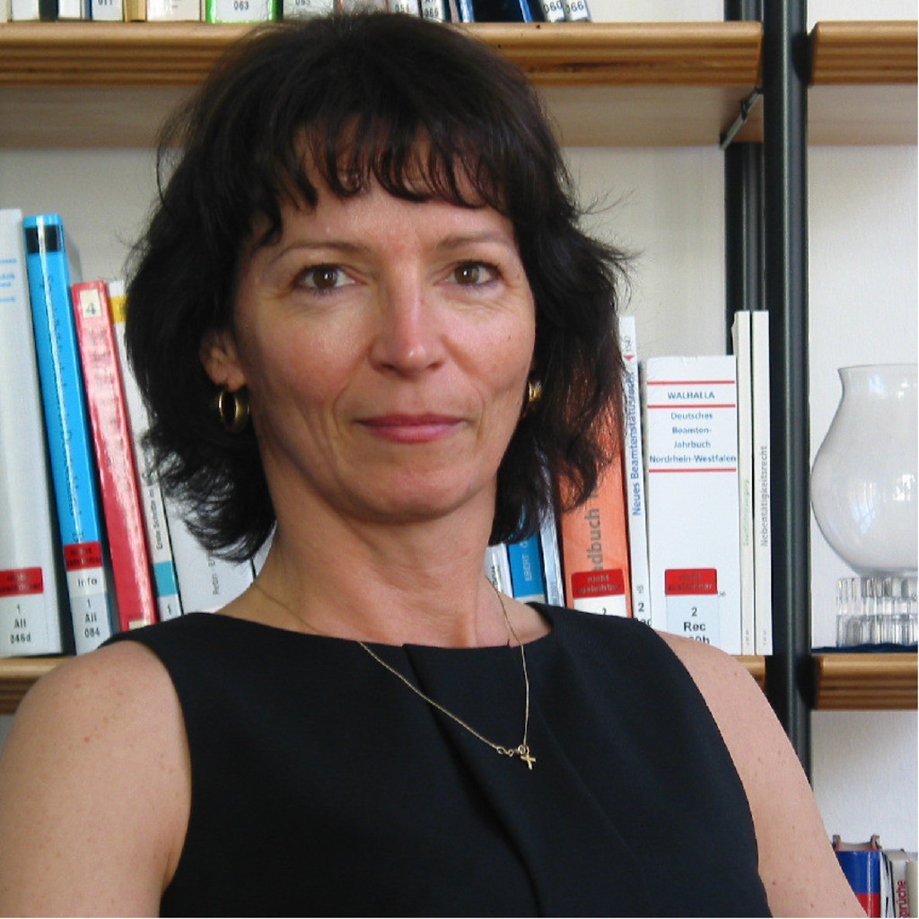 Dr. Heike Ackermann's profile picture