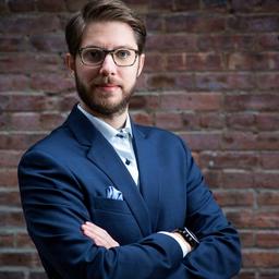 Dr Sebastian Feller - mi Solutions & Consulting GmbH - Stuttgart