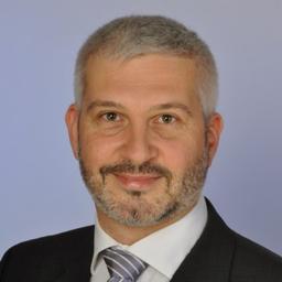 Nikolaos Tokas - Rechtsanwalt bei dem Bundesgerichtshof Dr. Erich Waclawik - Karlsruhe