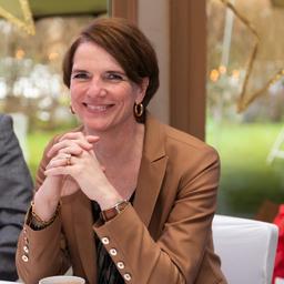 Dorothee Jenders - jenders 4: Büro für Kommunikation - Emsdetten