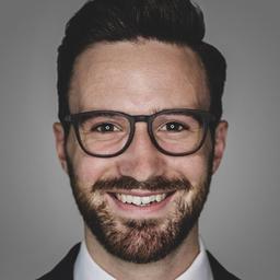 Jonas Altmann's profile picture