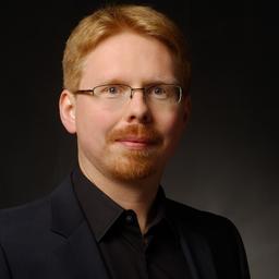 Bastian Rieder - UnternehmerTUM GmbH - München