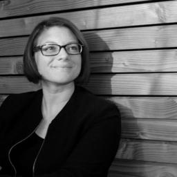 Fabienne Zimmermann - Blaser Architekten AG
