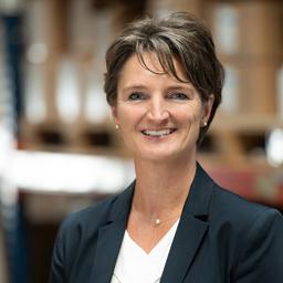 Simone Hökenschnieder - Hökenschnieder Reinigungstechnik GmbH & Co.KG - Recklinghausen