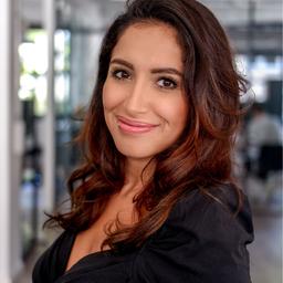 Susan Alimardani's profile picture