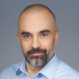 Marcin Kawalerowicz - CODEFUSION Sp z o.o. - Opole