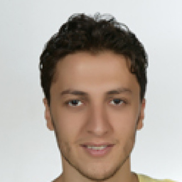 Serel YÜKSEK - İzmir Crane - Izmir