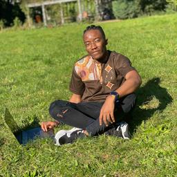 Steve Junior  Atabonfack Nkeneng 's profile picture