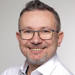 Dr. Sergei Ilin