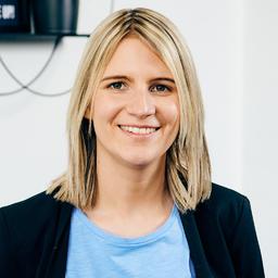 Christina Collmann's profile picture