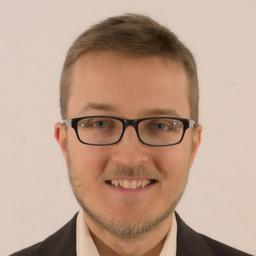 Benjamin Böhme's profile picture