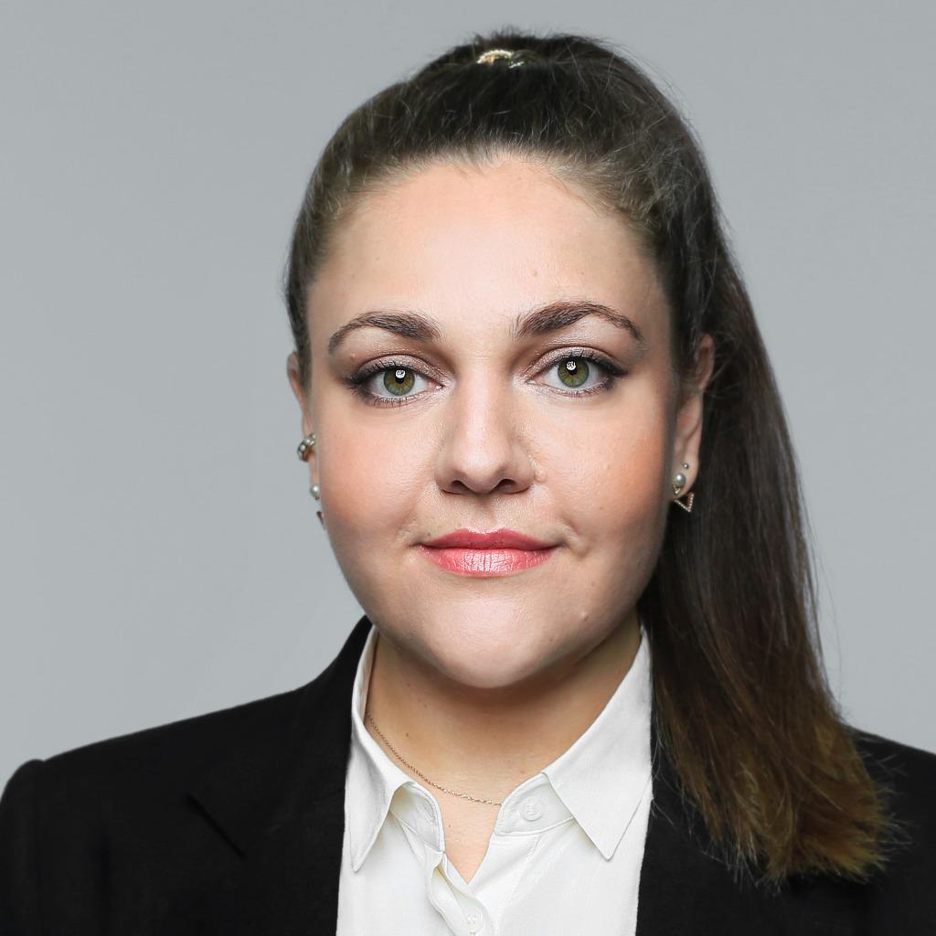 Maria Sophia Bach's profile picture