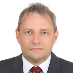 Martin Zerhusen - acb GmbH, Wiesbaden - Wiesbaden