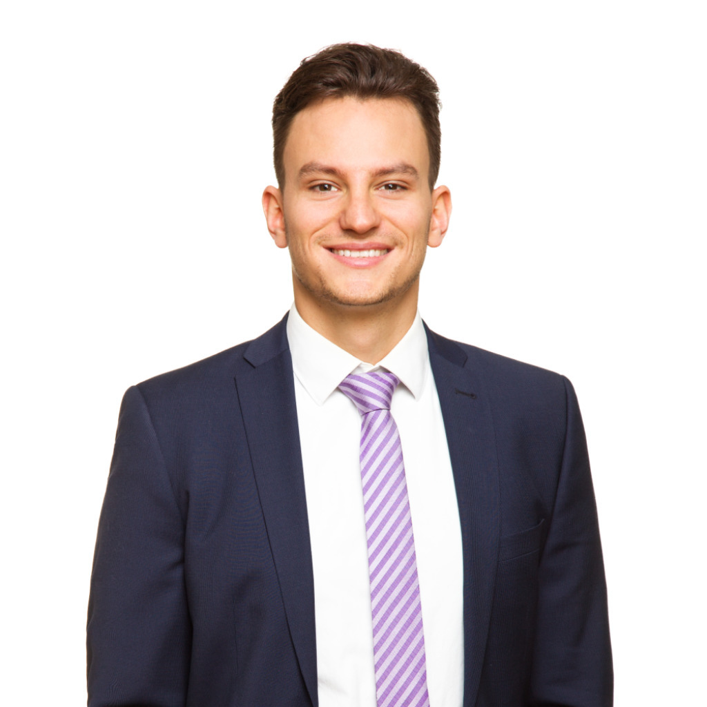 Benjamin Block's profile picture
