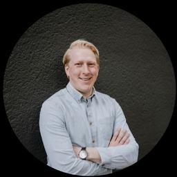 Benjamin Drösel's profile picture