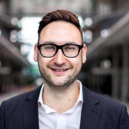 Philipp Gräfe - Andreas Steier, Mitglied des Deutschen Bundestages - Berlin