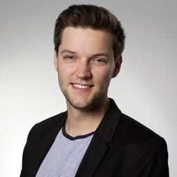 Moritz Busch's profile picture
