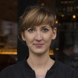 Astrid Möller - openmjnd – Innovationsberatung & Coaching - Berlin