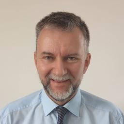 Robert Borchert's profile picture