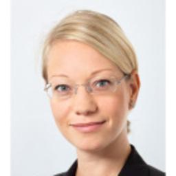 Katrin Mähnert - Wacker Chemie AG - München