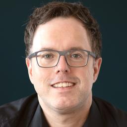 Thorsten Garde - a+o Gesellschaft für Kommunikationsberatung mbH - Hamburg