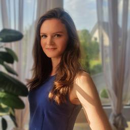 Maria Klimova's profile picture