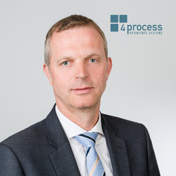 Gerhard Steinhuber - 4process AG - Passau