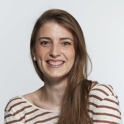 Anna Saskia Koch - VIER FÜR TEXAS GmbH & Co. KG - Frankfurt am Main