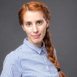 Madalina Dincu's profile picture